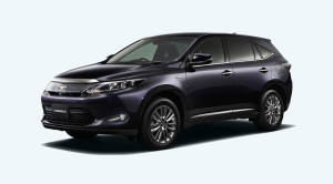 2014-toyota-harrier-first-photos-released_1
