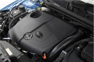 CLA motor