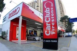 Car club -Santo André