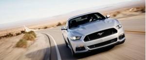 Dissimulado, o ícone Ford Mustang GT, modelia 2015, foi testado sem ser visto