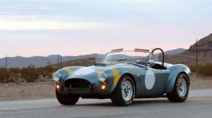FIA Cobra 289, edição 50° aniversário.