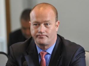 Gribkowsky: condenado no caso da ações da F1