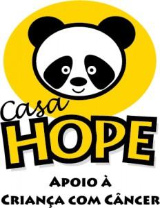 Logo Casa Hope