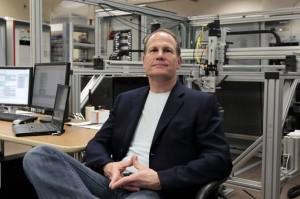 Doug VanDagens, o homem da conectividade da Ford