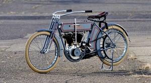 Harley-Davidson 7D Twin 1911