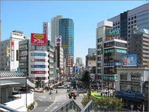 Saitama, Japão