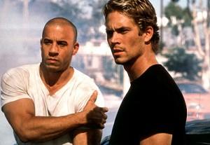 Homaenagem de Vin Diesel a Paul Walker