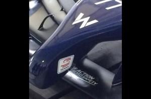 O S de Senna pode voltar a dar uma vitória a Williams