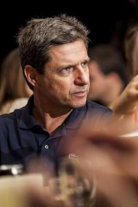 Luis Rosenfeld, o homem forte da Suzuki Brasil