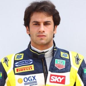 Felipe Nasr. Mais esperança