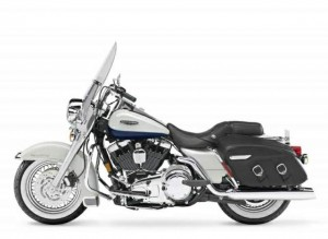 Harley FLHRC Road King Classic 07