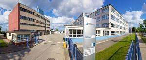 Pierburg Pump Technology_Werk Hartha