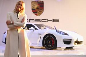 Maria+Sharapova+attends+Porsche+presentation+qgvE9jmRb5jl