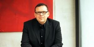 Peter Schreyer, diretor de design do grupo