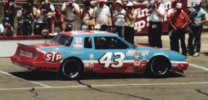 RichardPetty43racecar1983