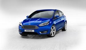 Ford Focus, refrigério nas linhas