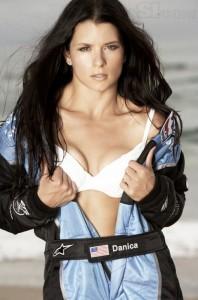 Danica Patrick também será uma das atrações em Daytona