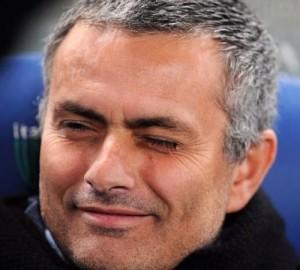 O malandro Zé Mourinho
