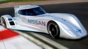 Nissan Zeod RC vai duspituar 24 de Le Mans