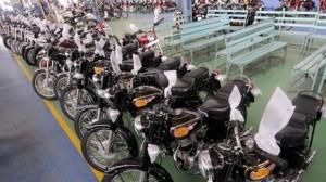 Olha o que tem de moto pra ser vendida