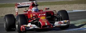 F14-T de Alonso pode surpreender