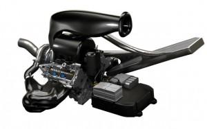 Será que o problema é o motor Renault V6?