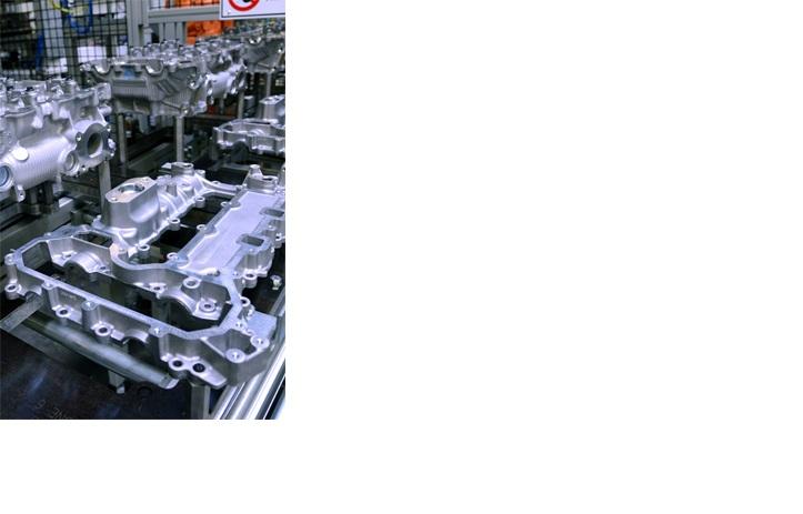 Motores PSA de três cilindros