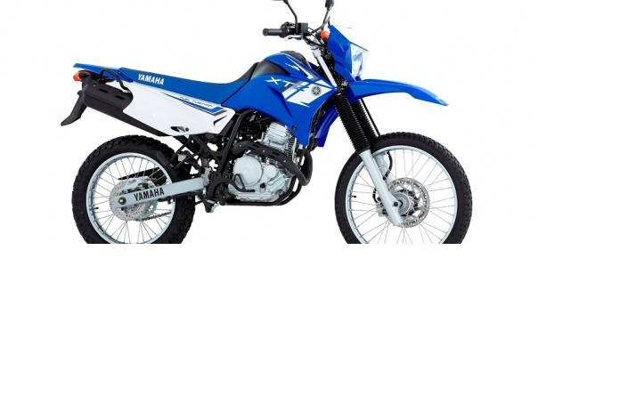 Yamaha XTZ 125, produzida no Brasil e na Argentina