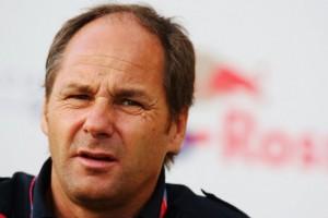 Bahrain Formula One Grand Prix: Practice