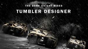 Tumbler Designer