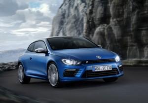 Novo VW Scirocco