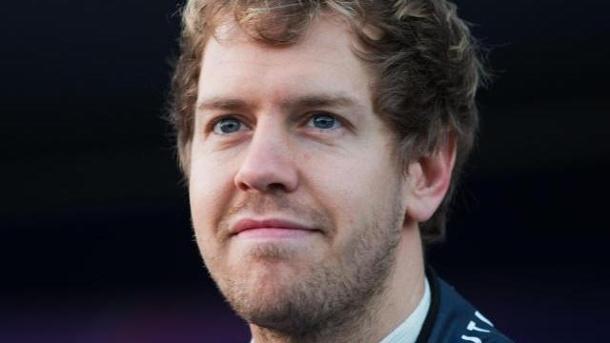 Vettel: o mais bem pago!