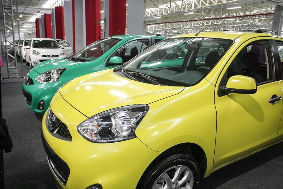 """O """"bem brasileiro"""" Nissan New March que chega em 2015"""