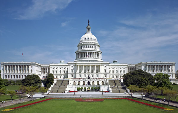 EUA-Capitolio