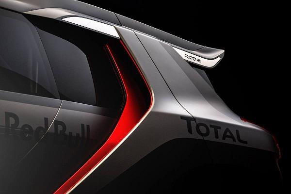 Peugeot-2008-DKR-view