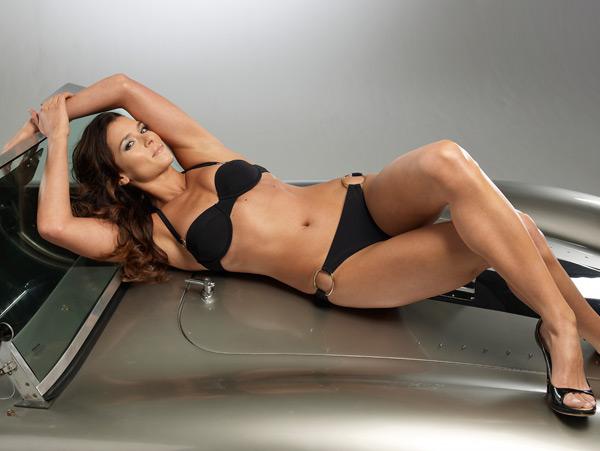 Danica Pat Nude 68