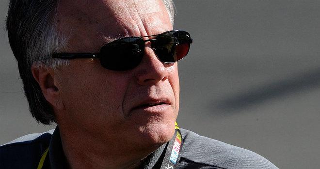 Será que Gene Haas tem cascalho para manter uma equipe de Fórmula 1?