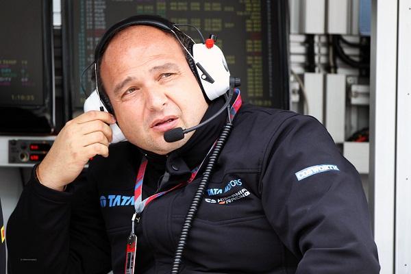 Collin Kolles: mais um fracasso ou volta por cima na Fórmula 1?