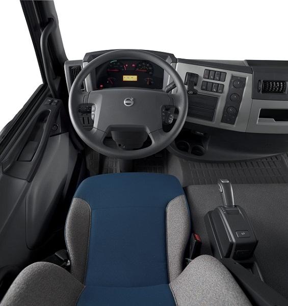 02)Interior do VM.