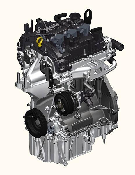 Novo motor 1.0