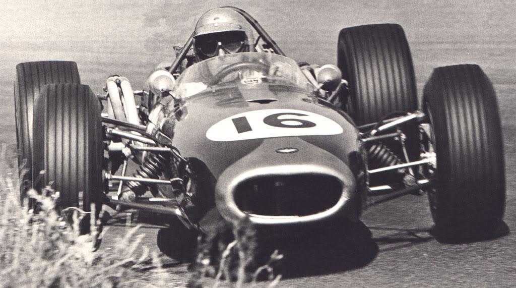 1966ZandvoortJackBrabhamBrabhamB-1