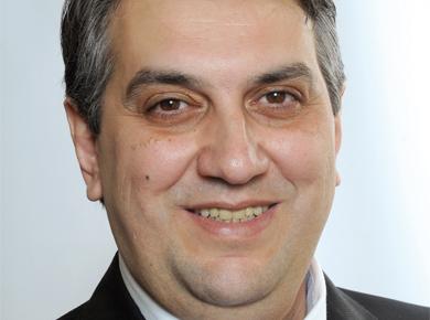 Luis Curi, CEO da Chery