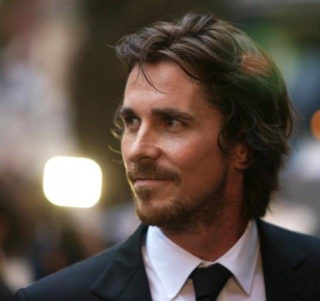 Christian Bale dá lugar para Ben Affleck