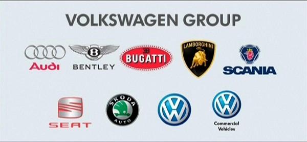 Correta a informação, a logo Beetle estará dentre as marcas VW