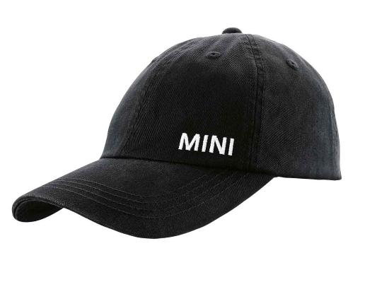 Boné MINI – R$45,00