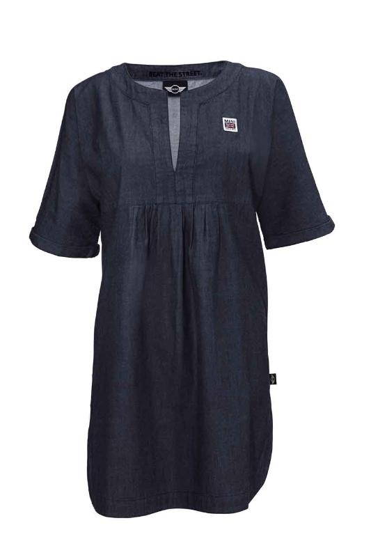 Vestido Jeans MINI feminino – R$ 254,00
