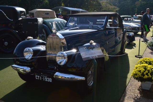 Bugatti Stelvio