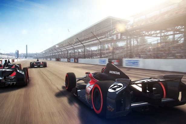 GRID-2-Indy-cars-in-action