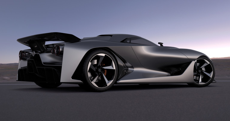 Nissan_Concept_1