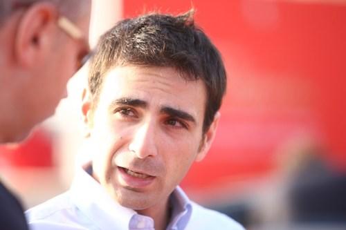 Raffaele de Simone, da Ferrari, foi o ator do video